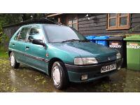 Peugeot 106 - Excellent condition throughout