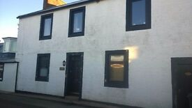 2 Bedroom Flat, Glencaple, Dumfries