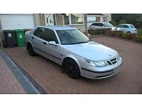 Excellent Saab 2.T Family Car, Like a Vectra, Volvo, Mondeo