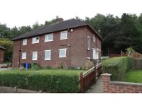 Rent: 3 Bed room, semi detached house, *New Carpets throughout* S12 4RU