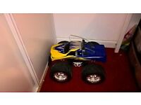 remote control monster truck for sale