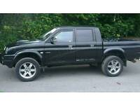 Wanted l200 2005 engine