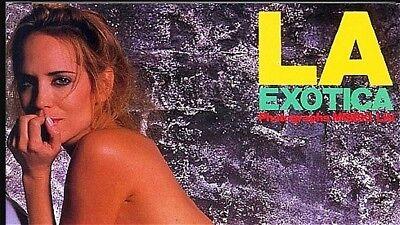 (LA EXOTICA' Photo Collection Book)