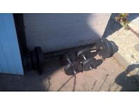 weights set for sale over 60 kg