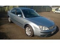Ford Mondeo TDCI Hatch 5 Dr