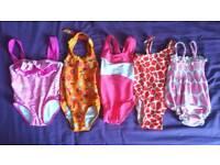 Girls 18m swimwear