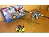 Lego City 'Stunt Plane' - 60019