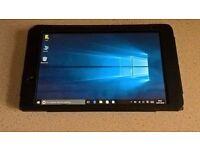 Linx 8 inch Tablet Like New Windows 10