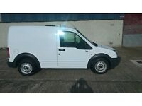 07 Ford Connect Diesel, Only 35,000 miles, Year PSV, £3295.