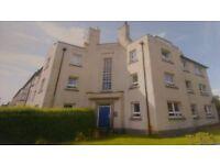 1 Doubble Bedroom rent in 2 bedroom sharing flat near Aberdeen University (2min walk)