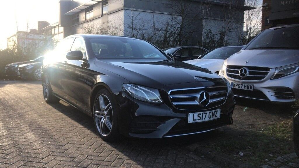 Pco Uber Lux Uber Exec Hire Mercedes E220d E Class 2017my Low
