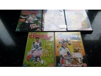 5 chubby brown dvds