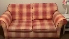 FREE SOFA BED - 2 seater - Collection only