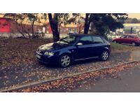 Audi s3 8l SWAPS OR CASH