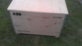 Large Storage Wooden Box