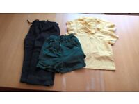 School Clothes 6y (lot or will separate)