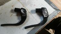 TRP-RL970 Carbon Aero Brake Levers
