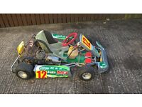 wtp kids petrol go cart, mint condition, want to swap for ps4,must have games