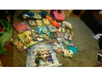 Childrens joblot bundle