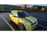 2005 Mini 1. 6 petrol