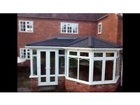 Windows from £399 fitted doors from £699