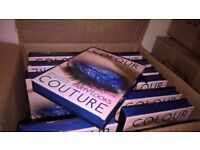 Joblot Clearance - Colour Couture Cosmetic gift sets