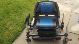 Preston Innovations 360 fishing seat