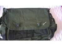 Shakespeare Odyssey Game Bag – Olive Green, 50X35cm £8 collected, £12.90 delivered