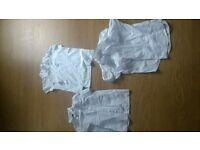 whites school blouses