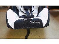 Recaro baby car seat young profi plus,no,isofix