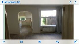 Massive 1050 ft garden maisonette a few minutes walk to Willesden jubilee tube