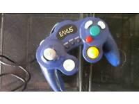 Nintendo Wii/GameCube Controllers *2