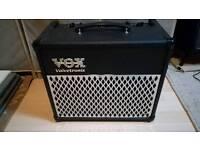 Vox Valvetronix 15w Guitar Amp