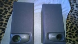 Speakers 50W Kenwood Studio use Home System