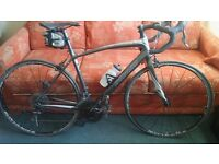 Specialized EN14781 enhanced Aluminium, 52cm Frame Road Racing Bike for sale