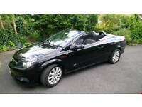 Vauxhall astra twintop 1.6 sport