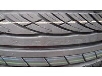 brand new tyre, Fits vauxhall Mokka
