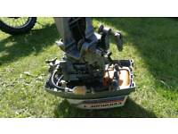 Evinrude 4 outboard spares and repairs