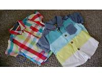 Baby boy clothes 0-3mnths