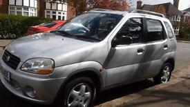 1.2 Suzuki Ignis Automatic. Low mileage 28000 only