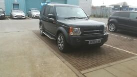 Landrover discovery 3. Sell swap for classic or custom pickup