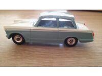 Dinky Triumph Herald model 189