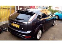 Ford Focus 09 px fiesta, vauxhall astra, vectra, insignia, volkswagen golf, polo, toyota, tigra