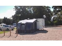 Westfield Carina 420 Air Awning,