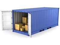 Container Storage/ 20ft Shipping container storage/ Yard storage/ Rent space