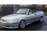 Saab 9_3 Turbo Convertible ## BARGAIN ##