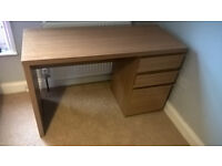 DESK FOR QUICK SALE (Price reduced)