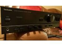 Technics SU-VZ220,Amplifier, vintage, classic, rare