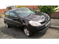 renault clio 1.5 dci £30 tax new shape 2005 full service history hpi clear excellent condition 1.2