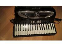 Giuletti Piano Accordion